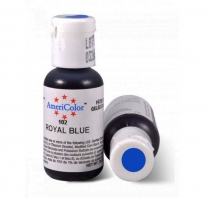Краситель Americolor 102 Royal blue