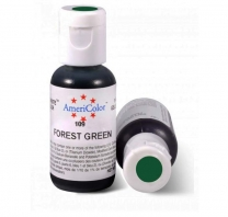 Краситель Americolor 109 Forest green