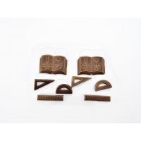 """Форма для шоколада """"Школьный набор 2"""""""