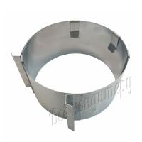 Кольцо раздвижное d 16-30 см, h 14 см