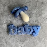 Шоколадная фигурка Baby