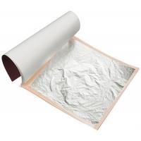Пищевое серебро 1 лист