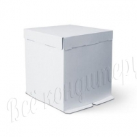 Коробка для торта 36х36х26