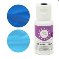 Краситель гелевый Cake Colors ROYAL BLUE 20 г