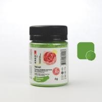Цветочная пыльца Kreda Зеленая 5 г