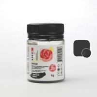 Цветочная пыльца Kreda Черная 5 г