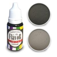 Краситель гелевый Mr. Flavor  10 г Серый