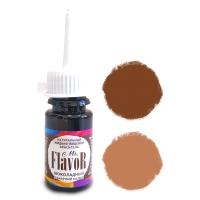 Краситель жидкий натуральный Mr. Flavor Шоколадный 10 мл