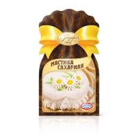 Мастика сахарная ванильная белая 150 г
