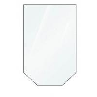 Пакет для кулича прозрачный 9х25 см