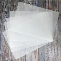 Вафельная бумага 25 листов