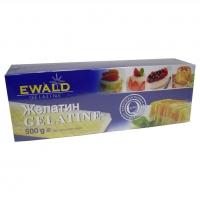 Желатин Ewald 1 кг