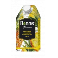 Пюре из Ананаса Bonne Premium 0,5 л