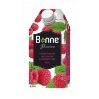 Пюре из Малины Bonne Premium 0,5 л