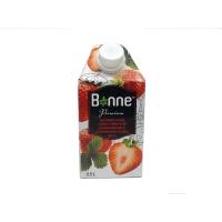 Пюре из Клубники Bonne Premium 0,5 л