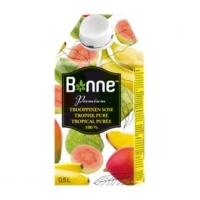 Пюре из Тропических Фруктов Bonne Premium 0,5 л