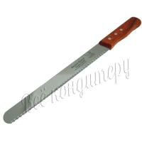 Нож для бисквита 43 см