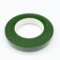 Цветочная лента зеленая