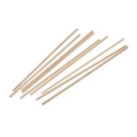 Набор деревянных палочек для леденцов 50 шт