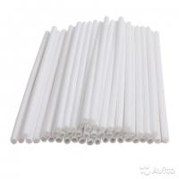 Палочки для кейкпосов 15 см 50 шт пластиковые