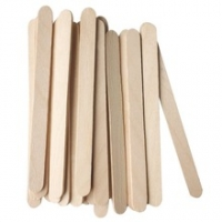 Палочки деревянные для эскимо 25 шт
