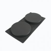 Форма силиконовая Диски d 12 см