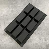 Форма силиконовая Прямоугольник 8х4х3 см