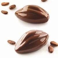 """Силиконовая форма Silikomart """"Cacao"""""""