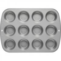 Форма для выпечки капкейков на 12 шт Wilton