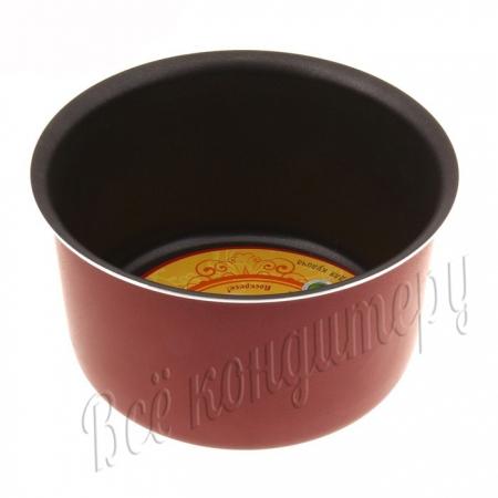 Форма для выпечки кулича 14 см