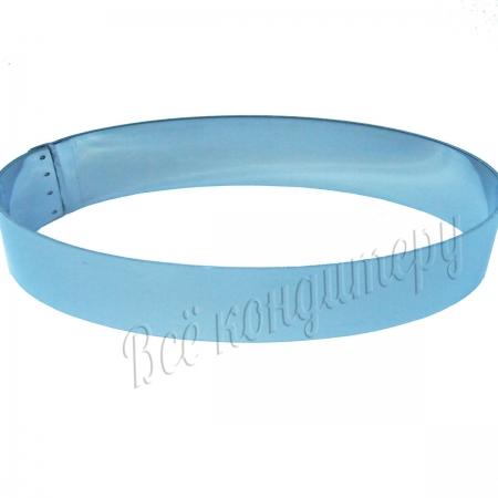 Форма для выпечки Кольцо 26 см, высота 4 см