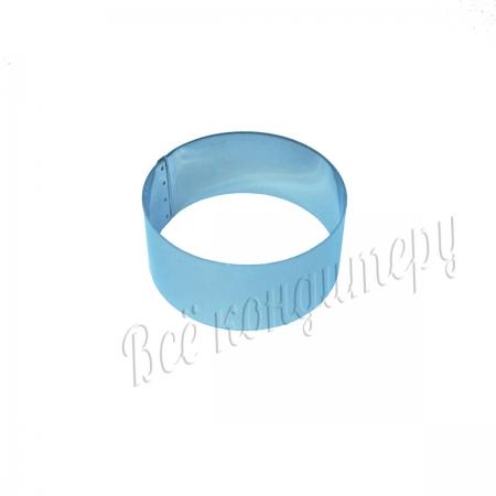 Форма для выпечки Кольцо 10 см, высота 6 см