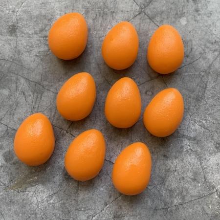 """Фигурный мармелад """"Яйца пасхальные"""" 250 г"""