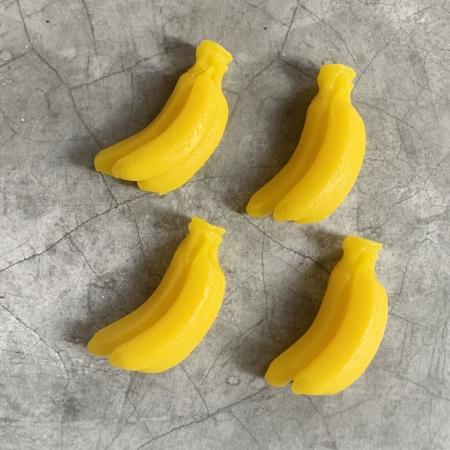 """Фигурный мармелад """"Банан""""  70 г"""