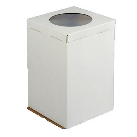 Коробка для торта 30х30х45