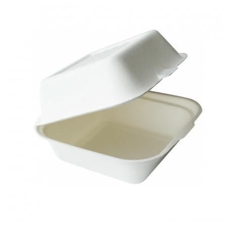 Ланч-бокс для Бенто-торта 16х16х8 см