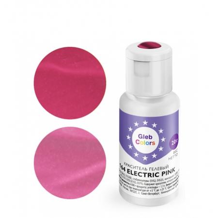 Краситель гелевый Cake Colors ELECTRIC PINK 20 г