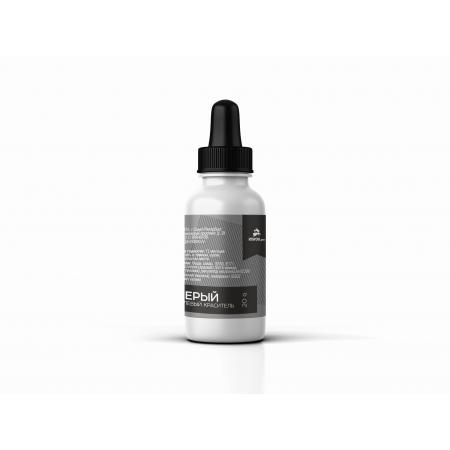 Краситель гелевый КондиPro Серый 20 г