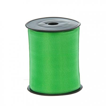 Лента для декора  500 м Зеленая
