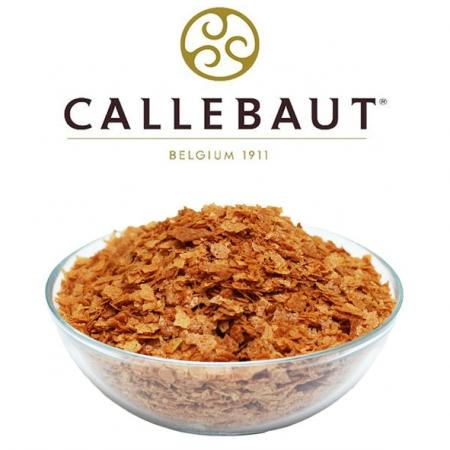 Вафельная крошка Callebaut 80 г
