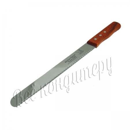 Нож для бисквита 37 см
