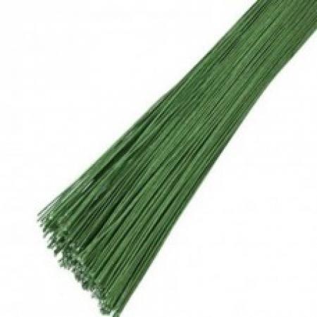 Проволока кондитерская зеленая
