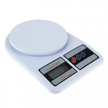 Весы электонные до 7 кг
