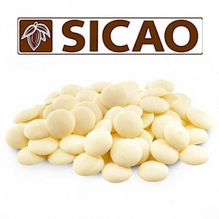Шоколад белый Sicao 250 г