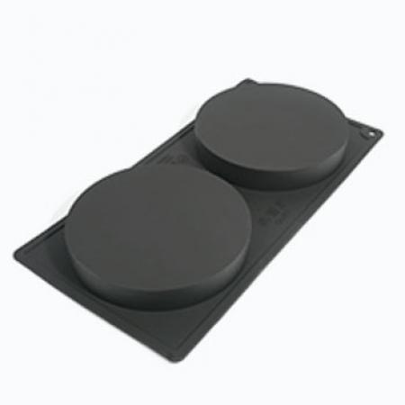Форма силиконовая Диски d 16 см