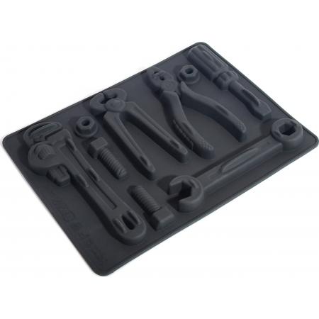 Форма силиконовая Инструменты