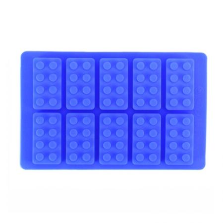 """Силиконовая форма """"Лего"""""""